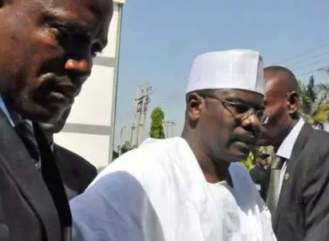 No protest can force any senator out of office – Ndume