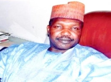 Court reinstates Momoh Jimoh as Kogi Speaker