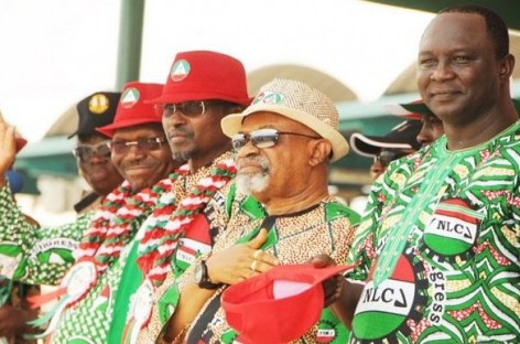Strike: Ngige Responds To NLC President's Tirades