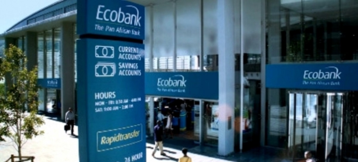 Ecobank Group Appoints Amin Manekia as Group Exec, Corporate & Investment Banking