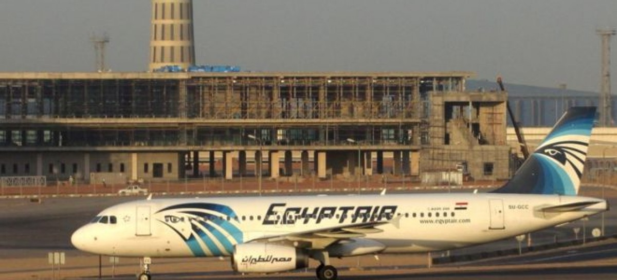 EgyptAir flight MS804 from Paris to Cairo disappears from radar