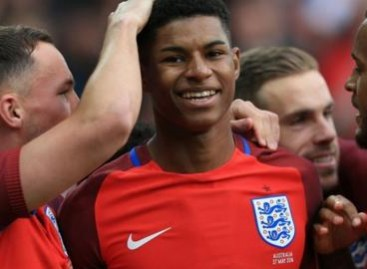 How Rashford can fufil potential – Giggs