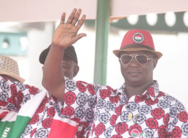 Why we walked out of meeting with government – NLC