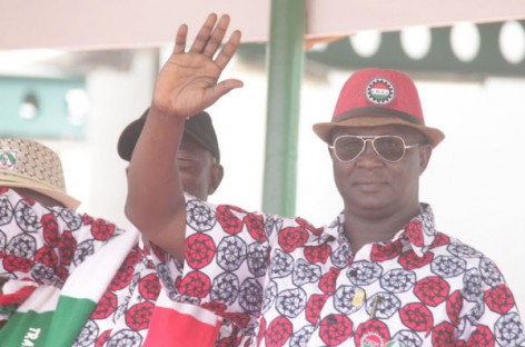NLC calls for abolition of security vote, immunity
