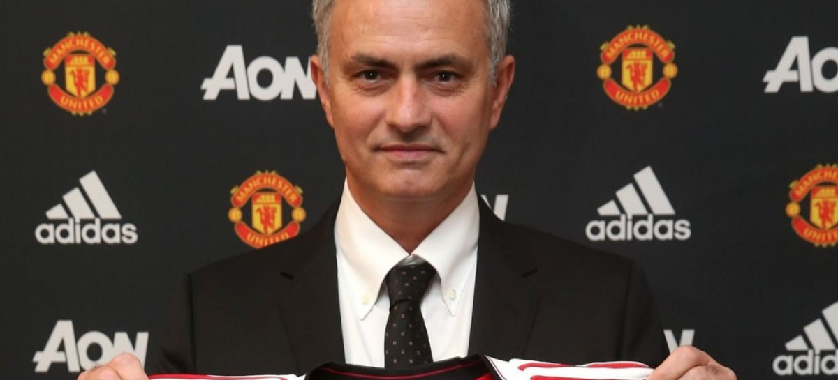 Jose Mourinho: Man Utd Confirm Former Chelsea Boss As New Manager
