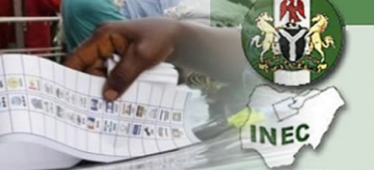 INEC letter on Osun rerun election