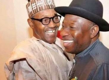 Why I still respect Jonathan – Buhari