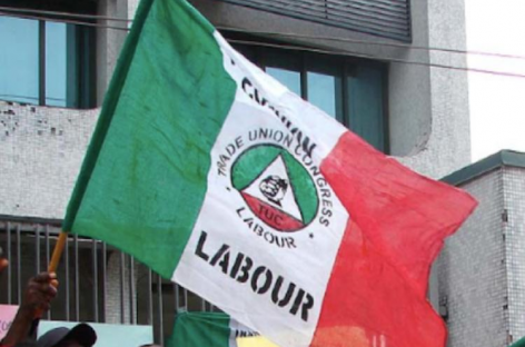 NLC demands sack of govt officials in Adamawa