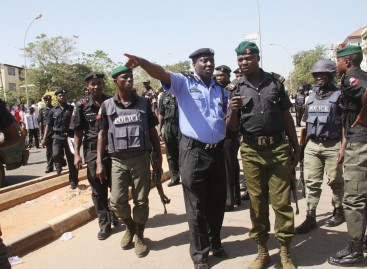 Police to apprehend people hiding terrorists