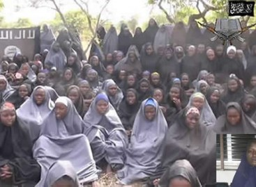 Controversy trails identity of second 'Chibok' girl