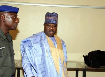 PDP in crises as stakeholders sack Sheriff