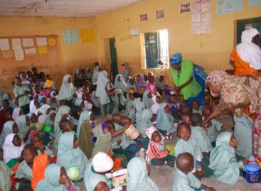 Exclusive: Untold story of fraud, inefficiency in Kaduna School Feeding Programme