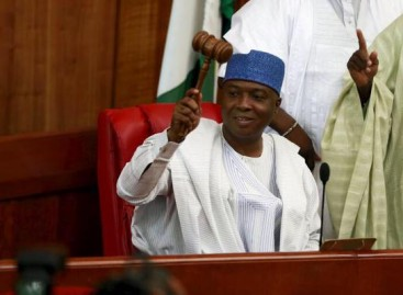 Magu's rejection based on poor performance, not SSS report – Saraki