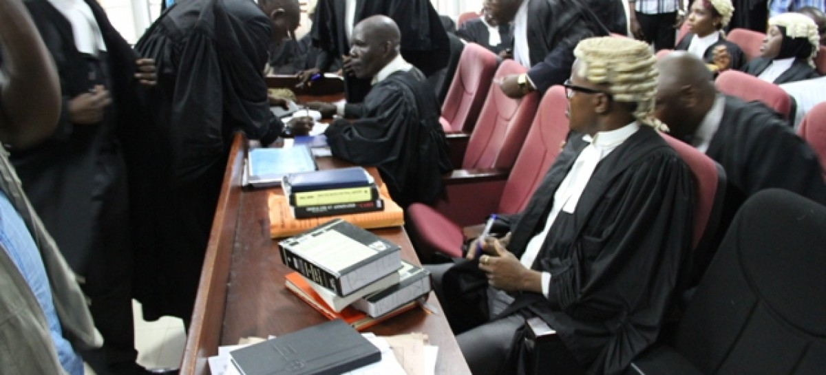 Kidnapped Kogi judge regains freedom