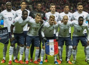Euro 2016 squads: All the confirmed 23-man selections for this summer's tournament in France