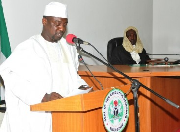 Niger gov to cut workers' pay