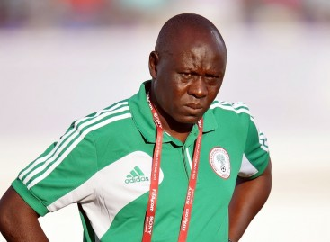 U-17 team boss suspends programme over Amodu's death