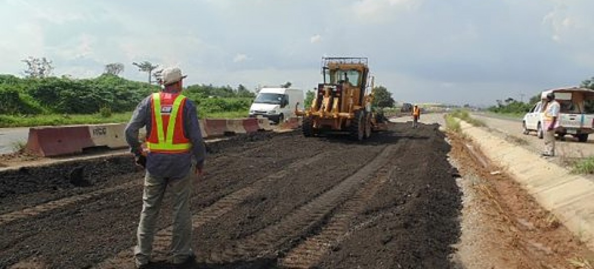 Julius Berger, RCC resume work on Lagos-Ibadan Expressway project