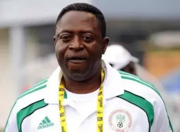 NFF, Oliseh, others mourn Shuaibu Amodu
