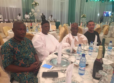 Murray-Bruce breached 'elementary protocol' during Villa dinner – Senators
