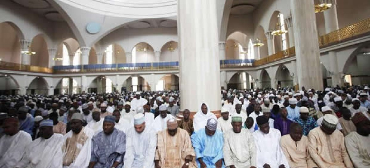 Osinbajo felicitates with Nigerian Muslims on Ramadan