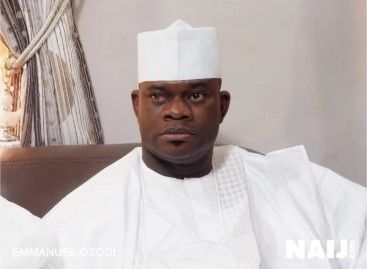 Gov Bello appoints 15 commissioners, 8 SAs