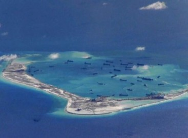South China Sea: Tribunal backs Philippines' case