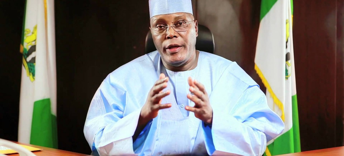 Atiku remains PDP's best choice to displace APC, group tells delegates