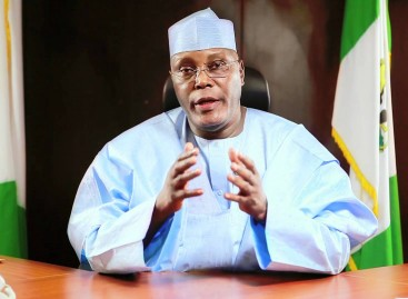 Atiku 's defeat of Buhari in recent polls sign of things to come – Group