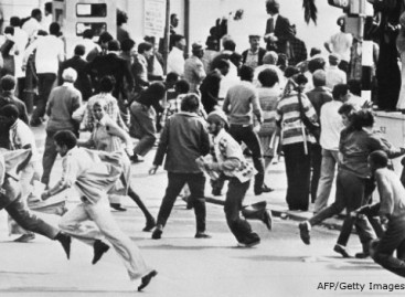 South Africa: 40 Years After Soweto Uprising