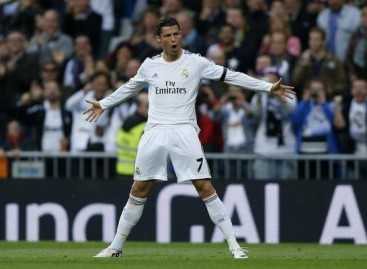 Ronaldo confident of claiming 4th Ballon d'Or