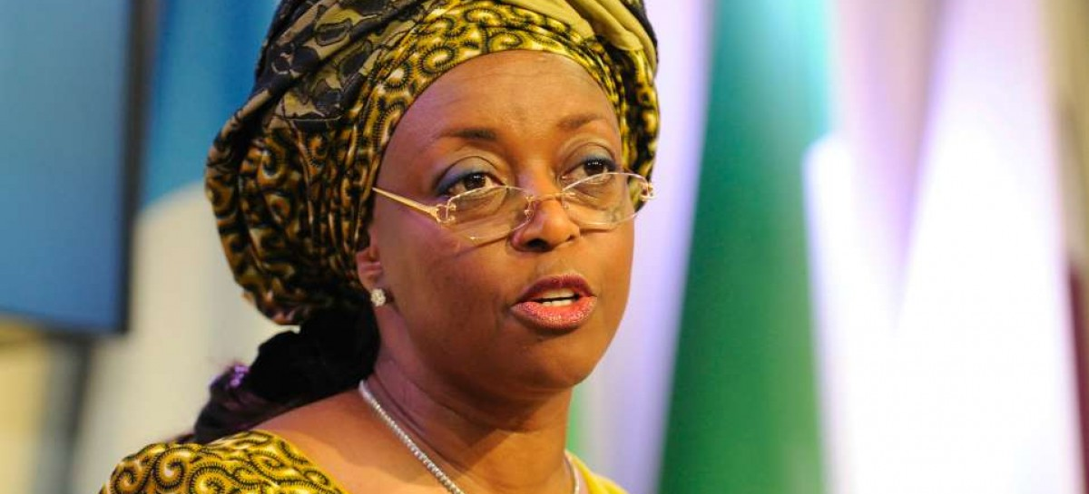 Diezani moved 115m dollar into Fidelity Bank, paid N900m to Belgore, Suleiman