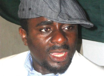 Emeka Ike tells Court to stop wife's divorce bid