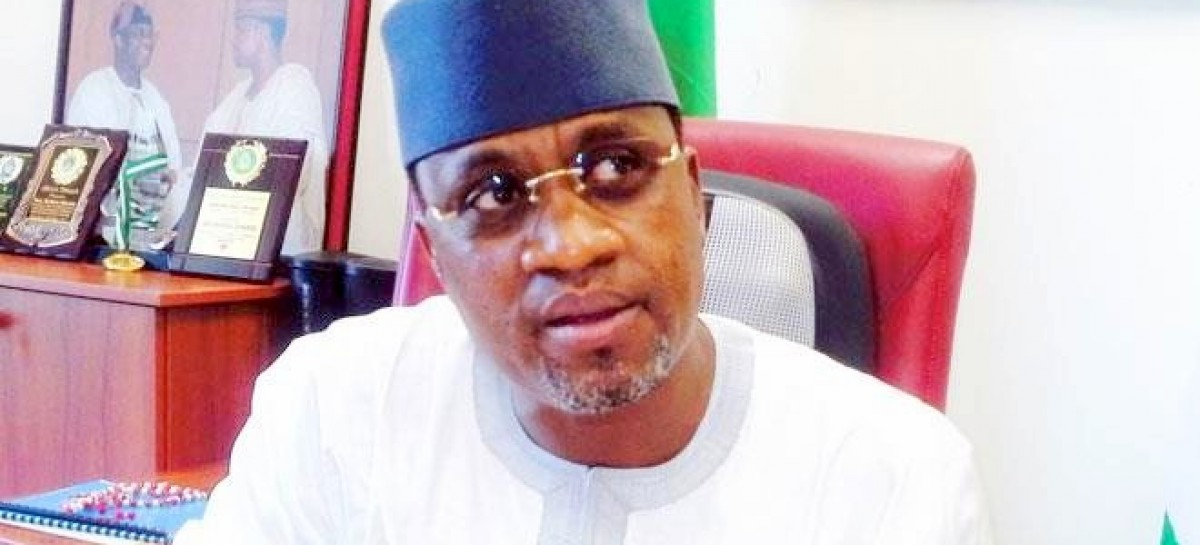 Saraki's latest move can ensure peace – Marafa