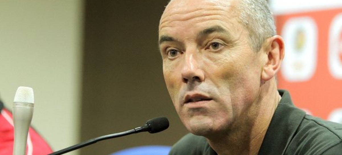Paul Le Guen 'rejects' Super Eagles' job