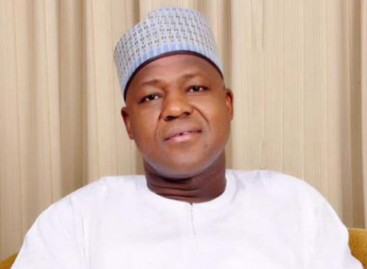 Jibrin, Dogara clash again over $25,000 bribe