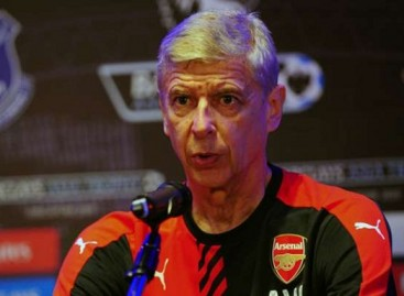Arsenal short of attacking options for league opener