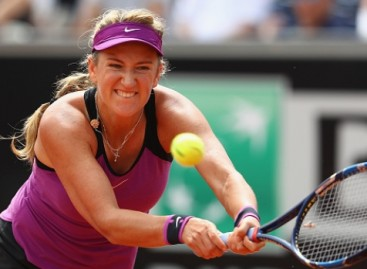 Azarenka announces pregnancy