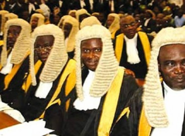 "Nigerians ""flood DSS with petitions"" against more judges"