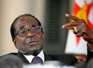 Mugabe to retire in 2023 at 99