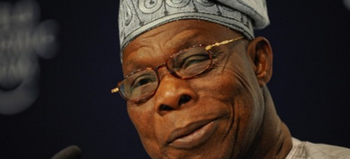 Stop castigating past leaders, Obasanjo tells Buhari