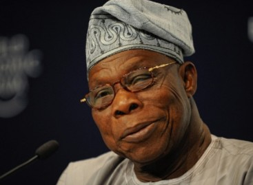 "Budget scandal confirms my ""corrupt"" assessment of NASS members – Obasanjo"