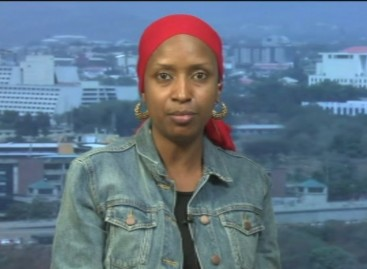 Buhari appoints Hadiza Bala Usman as NPA boss
