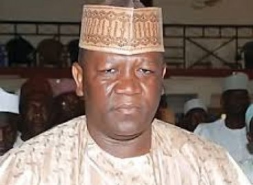 Zamfara is one of Nigeria's most viable states – Yari