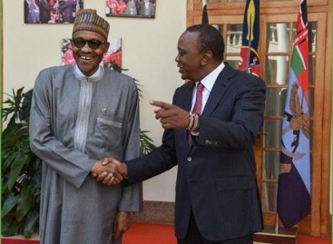 We'll secure foreign investments in Nigeria – Buhari