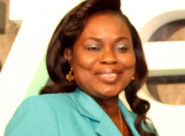 NGE confirms Funke Egbemode as president