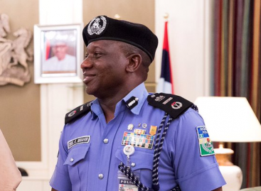 Nigeria Police promotes officers for recovering  N42bn for  EFCC