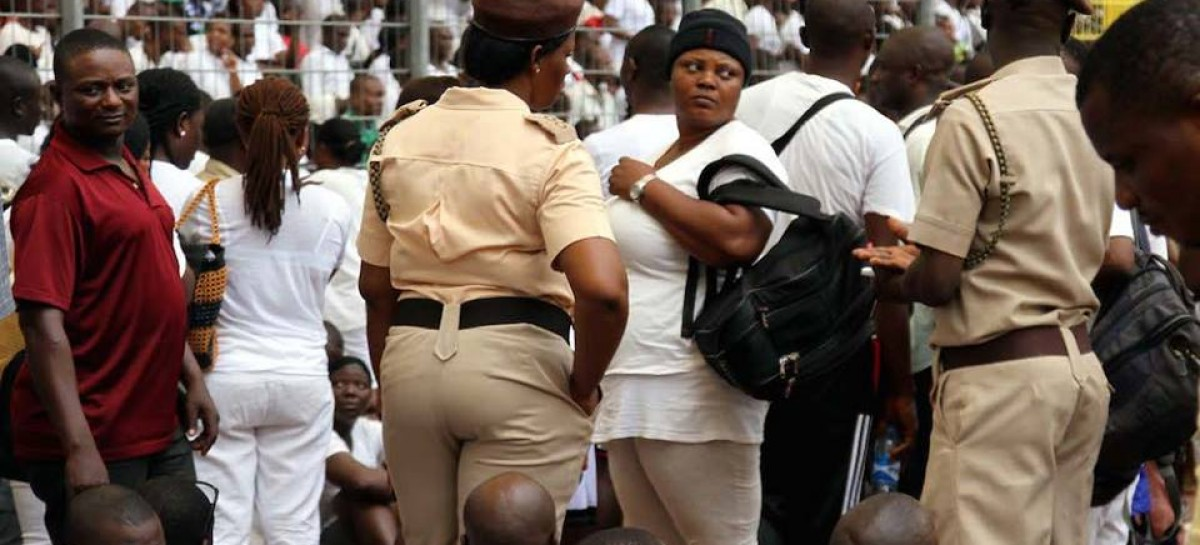 FG to begin re-screening for 2000 Immigration recruits