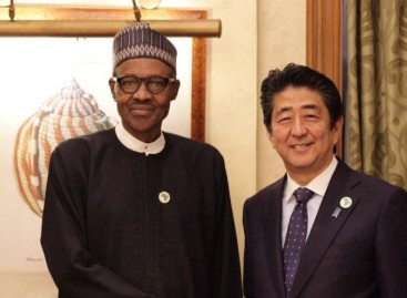 6 takeaways from President Buhari's participation in Tokyo international confab on African development