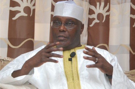 Kwankwaso: Buhari also used Eagles Square for declaration on week day – Atiku